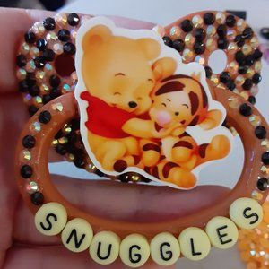 Snuggles Adult Pacifier